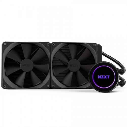 AMD Ryzen: Kostenlose AM4-Upgrades für NZXT Kraken