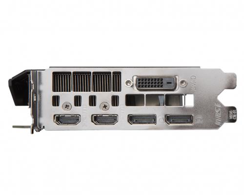 MSI stellt GeForce GTX 1070 als AERO-ITX-Modell vor