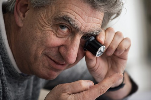 Swatch: Kleinster Bluetooth-Chip der Welt vorgestellt