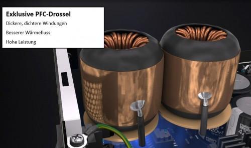 Cooler Master MasterWatt Maker 1200 MIJ: Das perfekte Netzteil für 1.000 Euro?