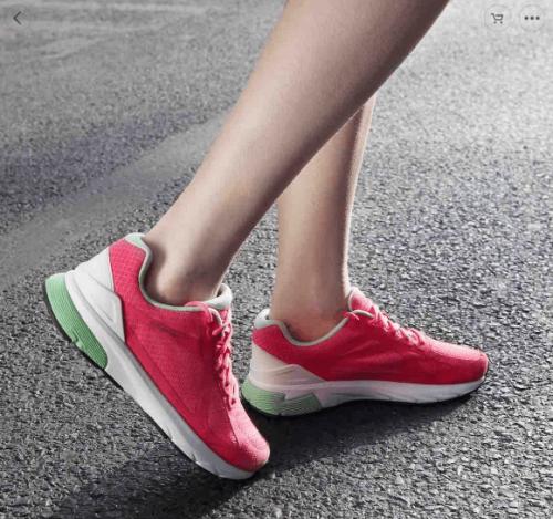 Xiaomi: Smarte-Schuhe mit eingebautem Fitness-Tracker