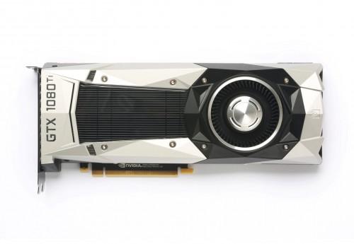 ZOTAC stellt vier Modelle der GeForce GTX 1080 Ti vor