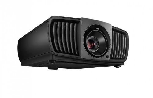 BenQ präsentiert DLP-Projektoren mit 4K-Auflösung