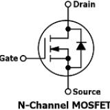 NChannelMOSFET