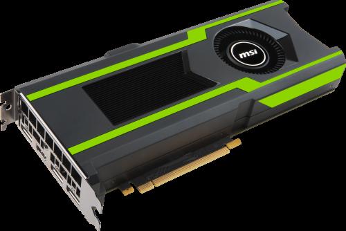 Bild: MSI stellt fünf GeForce GTX 1080 Ti Modelle vor
