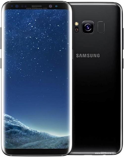Samsung Galaxy S8 und S8+: Erneut nur eine Evolution statt Revolution