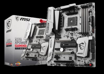 Bild: MSI Test-IT 5.0: AM4-Mainboards von MSI für Hobbytester