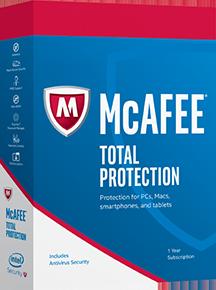 Intel trennt sich von McAfee