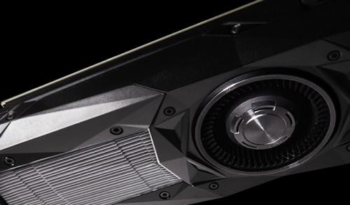 Nvidia Titan Xp: Überarbeitet High-End-Grafikkarte mit 3.840 Shadereinheit