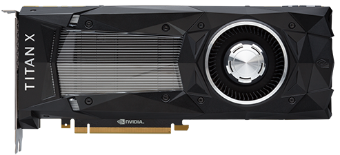 geforce gtx titan xp 3qtr front left