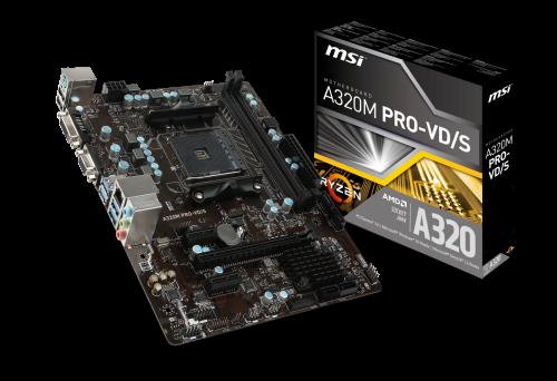 AMD: Mainboard-Nachfrage für Ryzen-CPUs steigt stark an