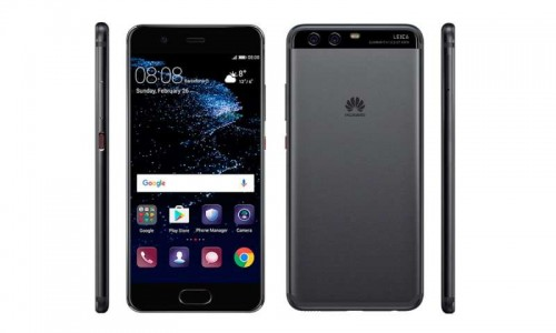 100 Euro Cash-Back auf Smartphones von Huawei