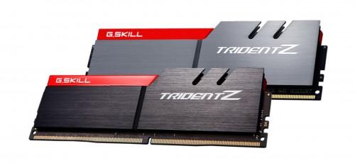 Bild: G.SKILL: DDR4-Kit mit 4.333 MHz und Übertaktungspotenzial