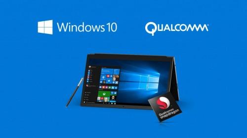 Qualcomm bestätigt Notebook mit Windows 10 mit Snapdragon 835
