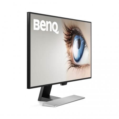 BenQ EW3270ZL und EW2770QZ: Neue Video-Enjoyment-Monitore
