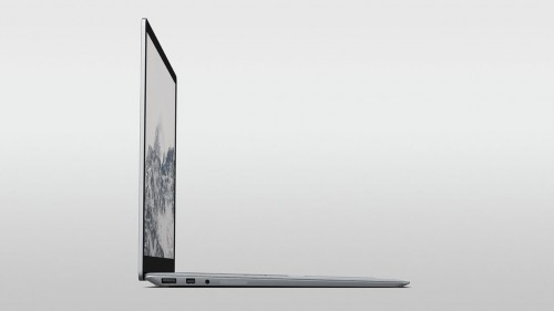 Microsoft Surface Laptop ab 1.149 Euro