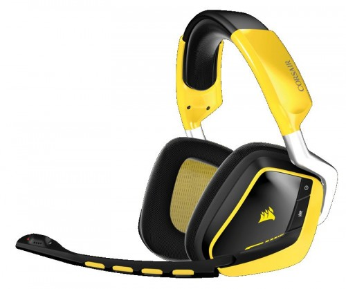 Bild: Corsair Void Headset in allen Variationen mit bis zu 40 Euro Rabatt