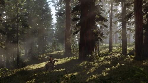 Red Dead Redemption 2 ins Jahr 2018 verschoben - Neue Bilder