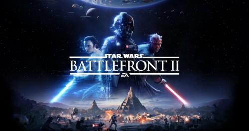 Star Wars Battlefront 2: Gameplay-Szenen zur E3