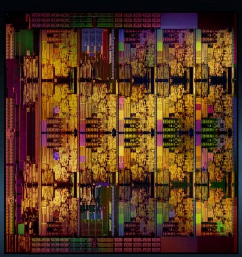 Intel Erste Details zu neuen Prozessoren auf der Computex