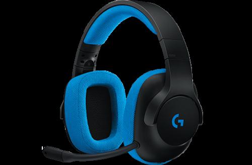 Logitech G433 und G233 Prodigy: Neue Headsets für Gamer
