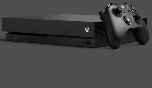 Nächste Xbox bereits 2020?