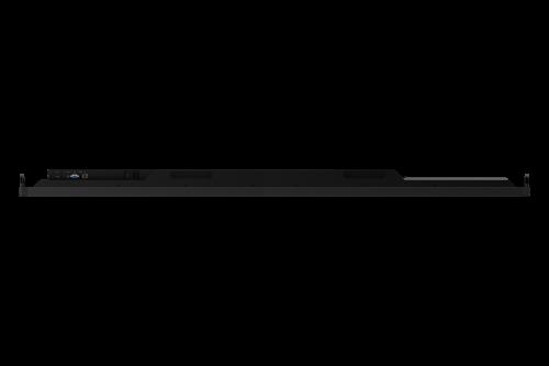 ViewSonic: 86-Zoll-Display mit 4K-Auflösung und 20-Punkt-Touch-System