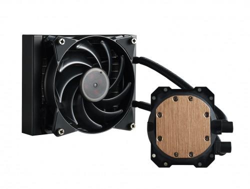 Cooler Master Hyper 212 LED Turbo und MasterLiquid Lite 120 vorgestellt