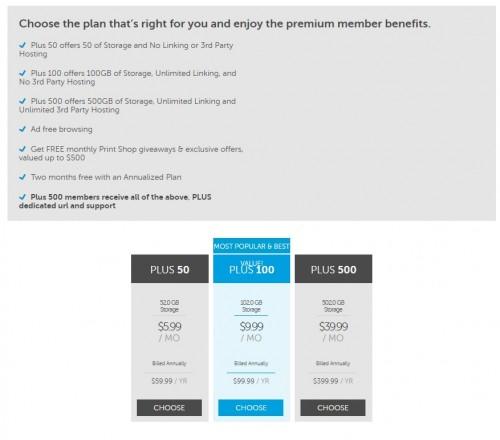 Photobucket: Uneingeschränkte Nutzung kostet ab sofort 400 US-Dollar im Jahr