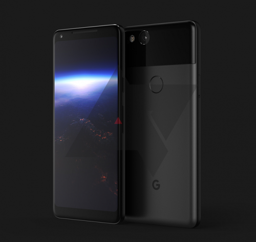 Neues Google Pixel XL mit 6-Zoll-AMOLED-Display?