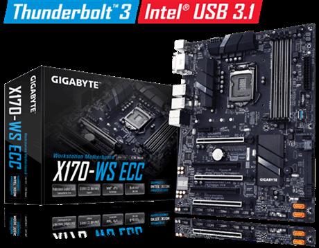 Bild: Gigabyte mit BIOS-Update für Q270- und Q170-Mainboards