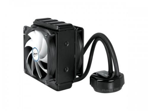 Arctic stellt AiO-Wasserkühler für Threadripper-CPUs und Sockel TR4 vor