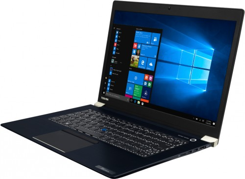 Toshiba Tecra X40-D: Ultradünne Business-Notebooks