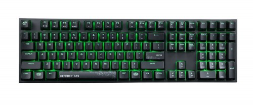 Cooler Master: MasterKeys Pro L GeForce GTX Edition & MasterCase Maker 5 MSI Edition vorgestellt