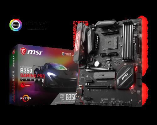 Bild: MSI: Neue Ryzen-3-CPUs werden auf allen AM4-Mainboards unterstützt