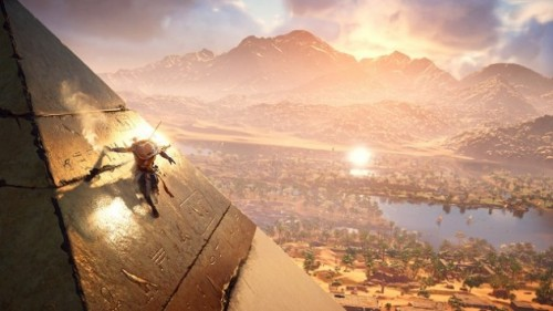 Bild: MSI verschenkt Assassins Creed: Origins