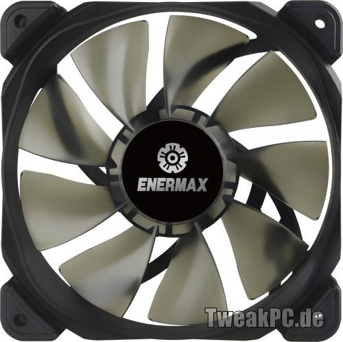 TB Pressre fan