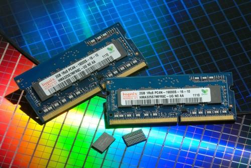 (2)DDR4 2 0