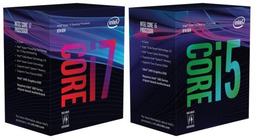 Intel bestätigt Inkompatibilität der Coffee-Lake-CPUs mit den 200er-Chipsätzen