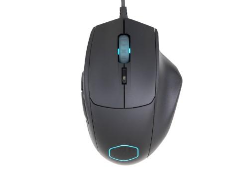 Cooler Master MM520 und MM530: Gaming-Mäuse mit Palm- und Claw-Grip