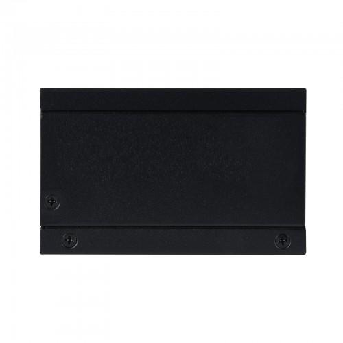 SilverStone SX500G/SX650G: Modulare FSX-Netzteile mit 92-mm-Lüftern