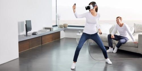 Zeiss VR One Connect: Steam-VR-Spiele mit nur 129-Euro-Hardware erleben