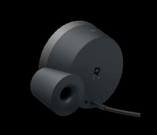 Logitech MX Sound: Stereo-Bluetooth- und PC-Lautsprecher
