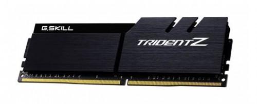 G.SKILL stellt DDR4-Kit mit 4.600 MHz schnellem XMP-Profil vor