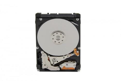 Bild: Toshiba MQ04: Neue 2,5-Zoll-HDD mit einem Terabyte Speicherplatz