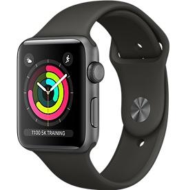 Apple Watch mit LTE-Technik und ohne Smartphone nutzbar