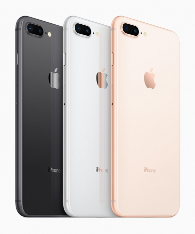 Apple: Neues iPhone 7 und iPhone 8 in Kürze?