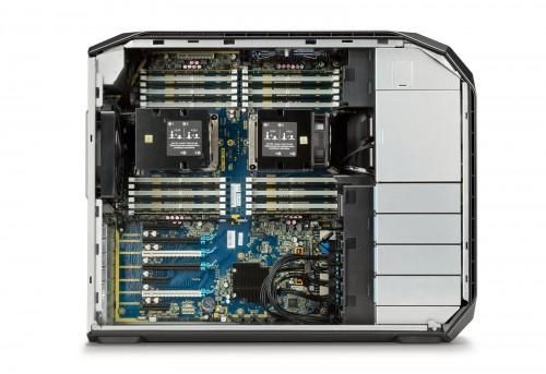 HP stellt Z-Workstations mit enormer Aufrüstbarkeit vor