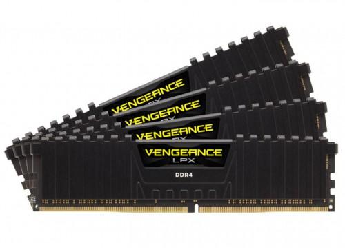 Bild: Corsair Vengeance LPX DDR4-4600 mit 16 GB für 550 Euro