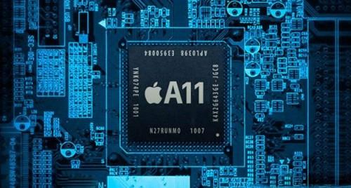 iPhone: Eigene GPU wirft Apple um Jahre zurück